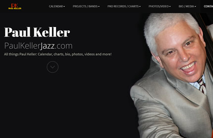 Paul Keller Jazz